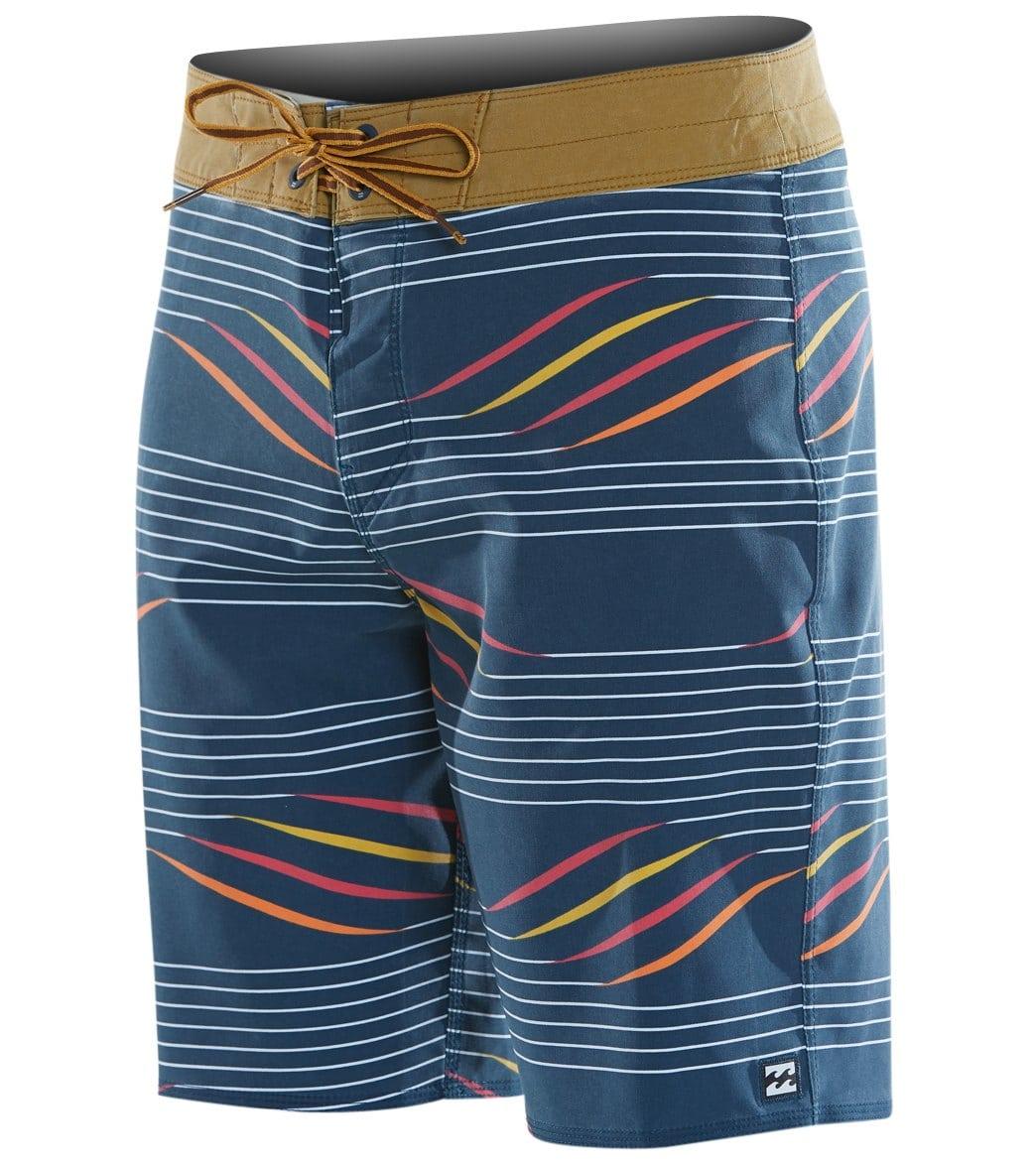 99bd2912d2 Billabong Men's Sundays X Stripe Boardshort at SwimOutlet.com - Free  Shipping