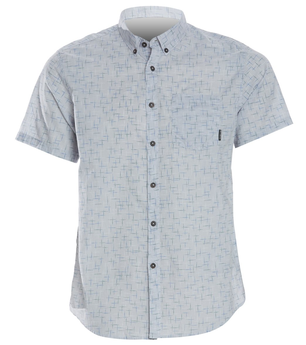Billabong Mens Sundays Mini Short Sleeve Top