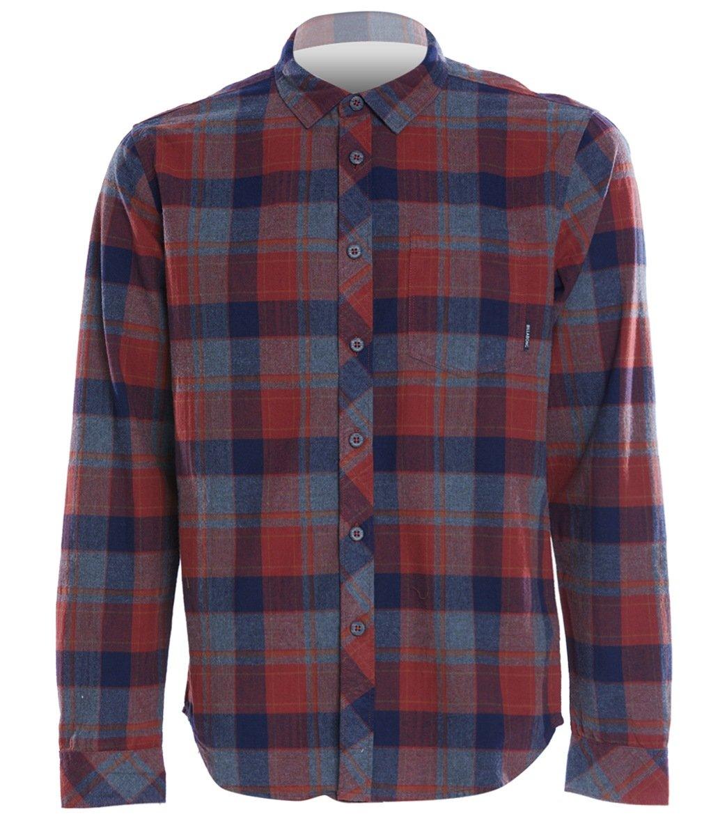 BYWX Men Button Down Splice Lapel Slim Casual Long Sleeve Dress Shirt