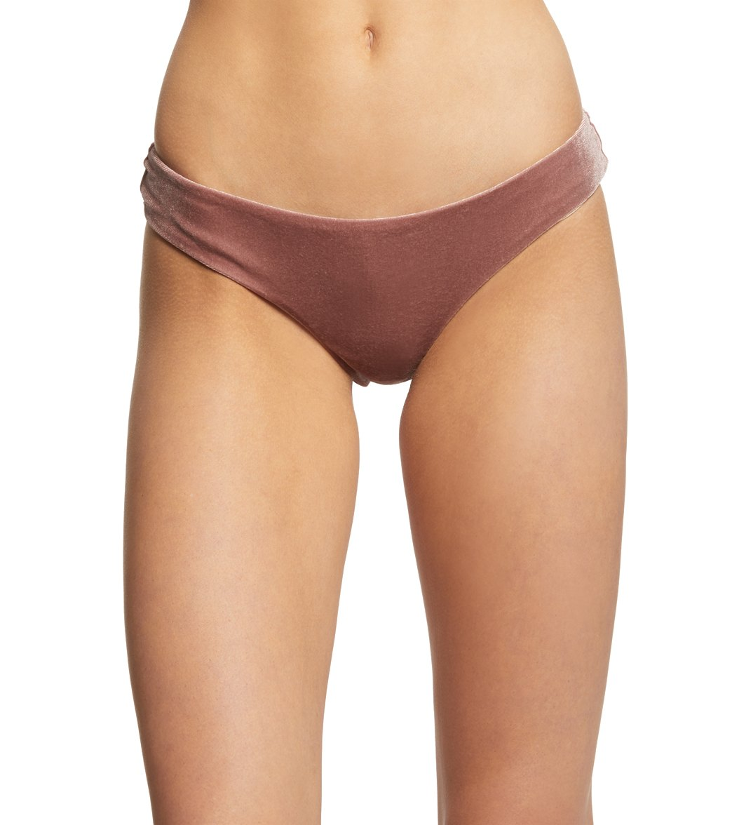Billabong Women's Fool4U Hawaii Lo Bikini Bottom