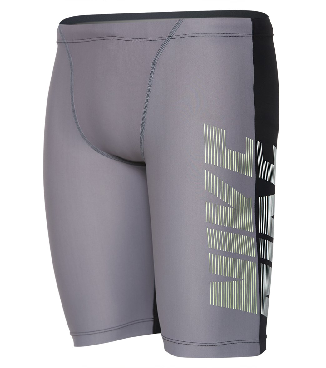 7e6defcee7 Nike Men's Rift Jammer Swimsuit at SwimOutlet.com - Free Shipping