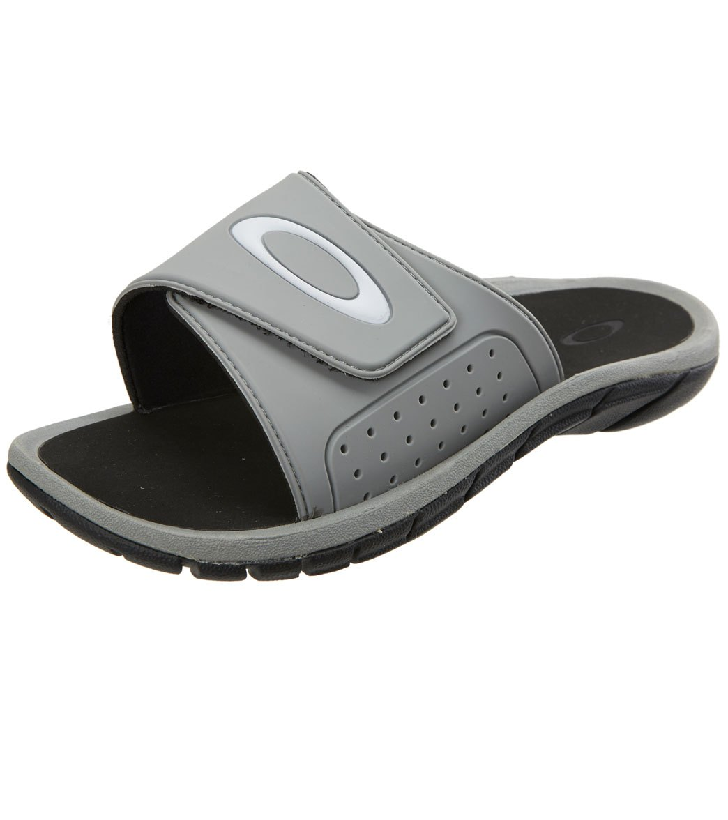 cce379e91bc2 Oakley Men s Super Coil 2.5 Slide
