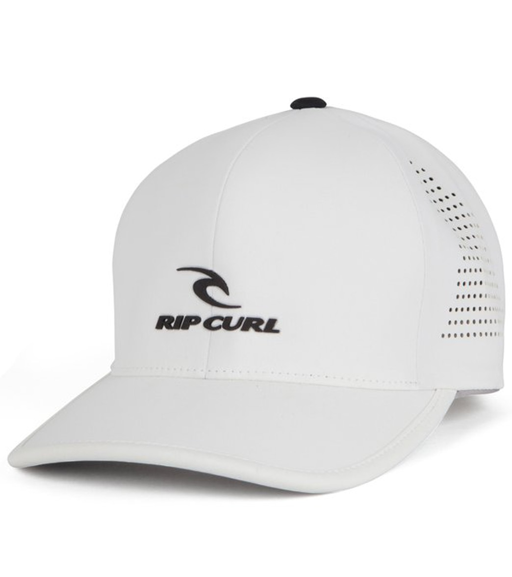 Rip Curl Men s Covert Delta Flexfit Hat at SwimOutlet.com 7a9bd1092364