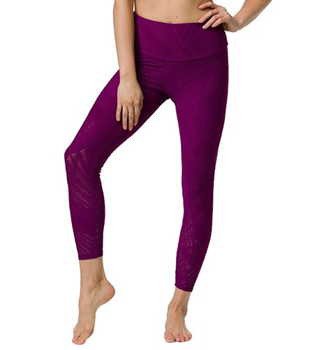 4bceb201a473f Onzie Selenite 7/8 Yoga Leggings at YogaOutlet.com - Free Shipping