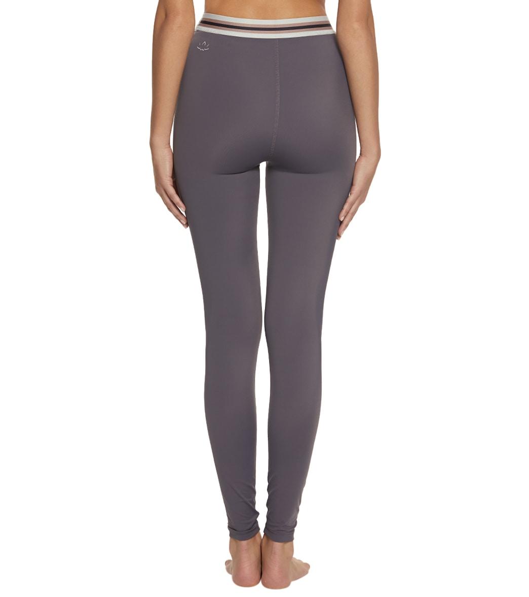 b15f229c2d Beyond Yoga Compression One More Stripe High Waisted Yoga Leggings ...
