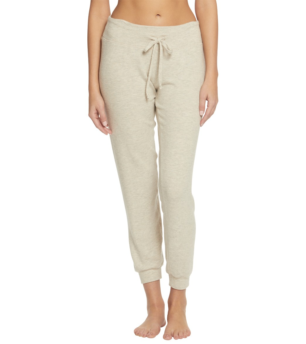 cbcb6ca00d758 Beyond Yoga Lounge Around 7/8 Joggers at YogaOutlet.com - Free Shipping
