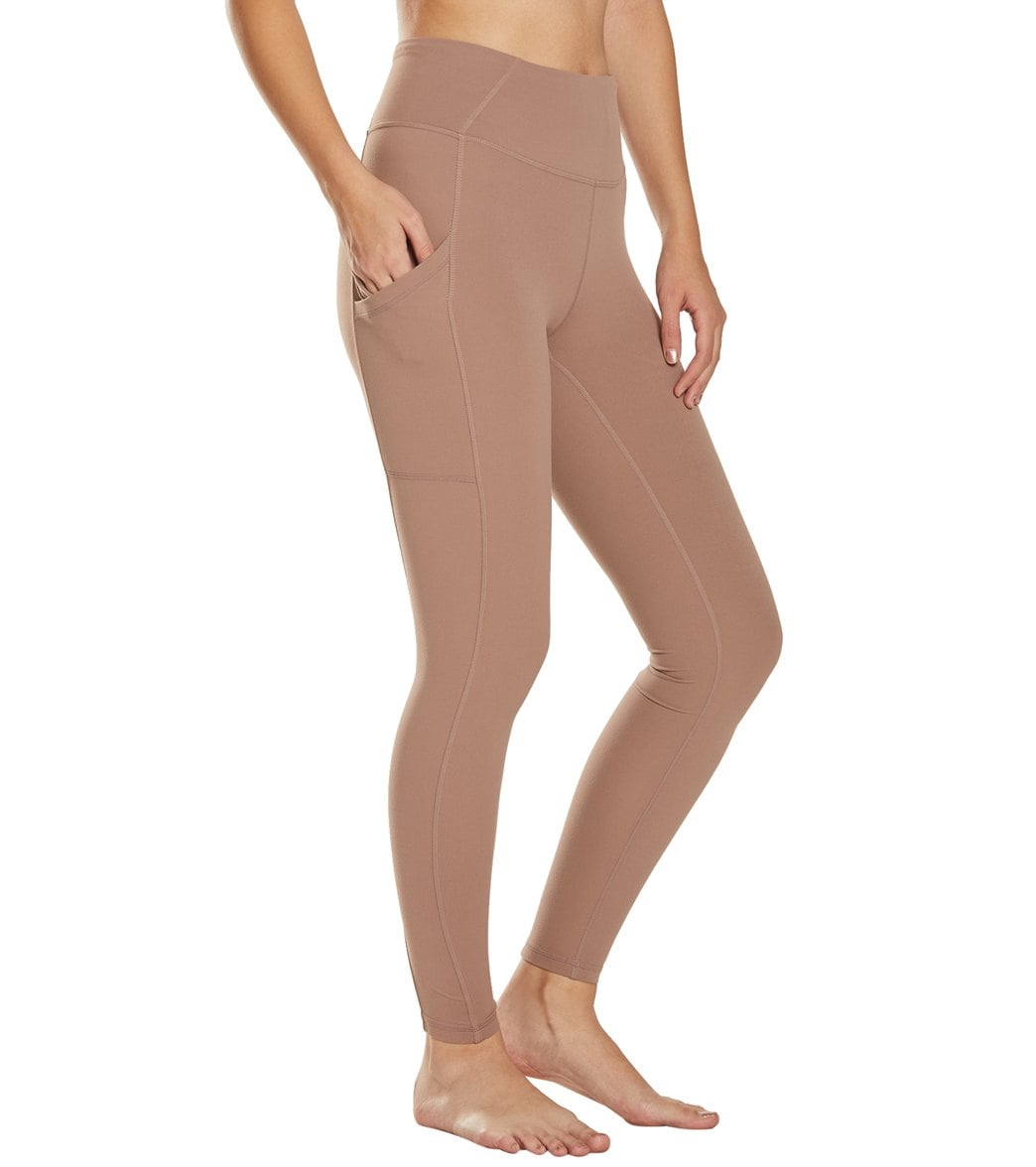 Prana Electa Yoga Leggings At Swimoutlet Com Free Shipping