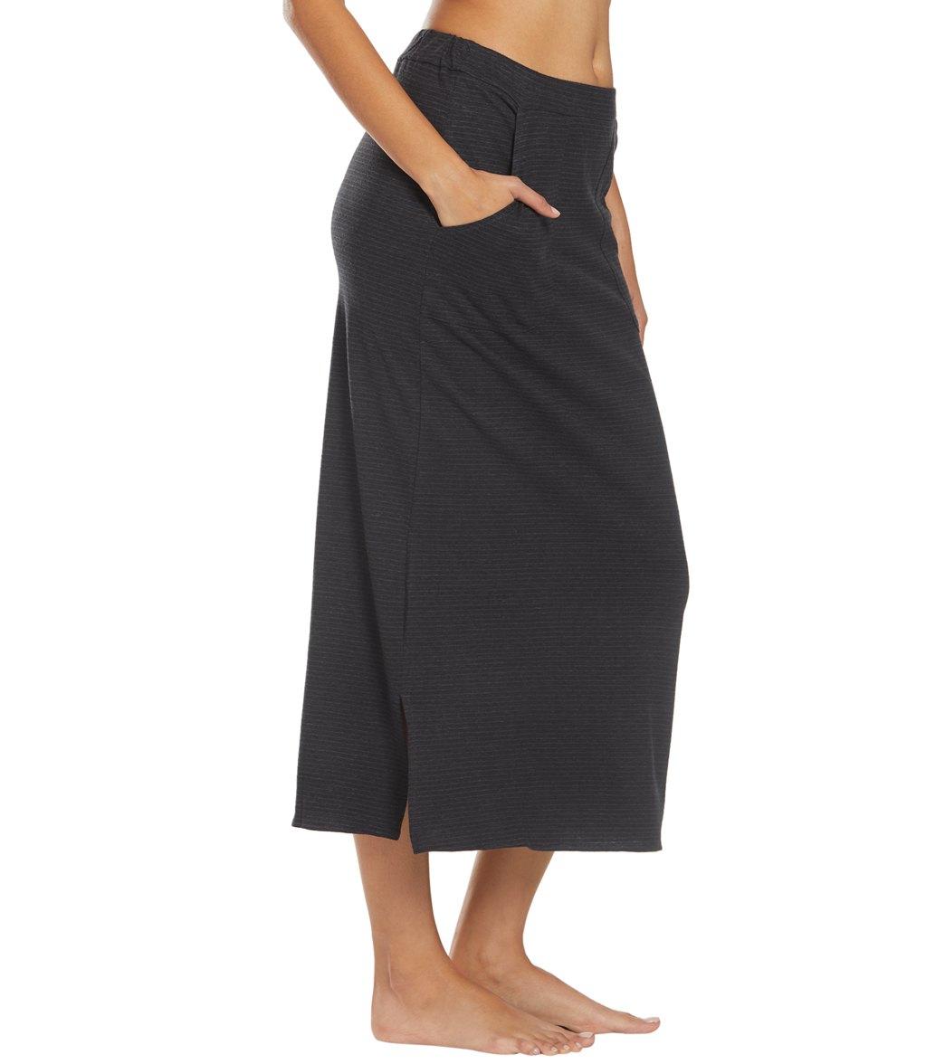 ca3bd40191 Prana Tulum Skirt at SwimOutlet.com - Free Shipping