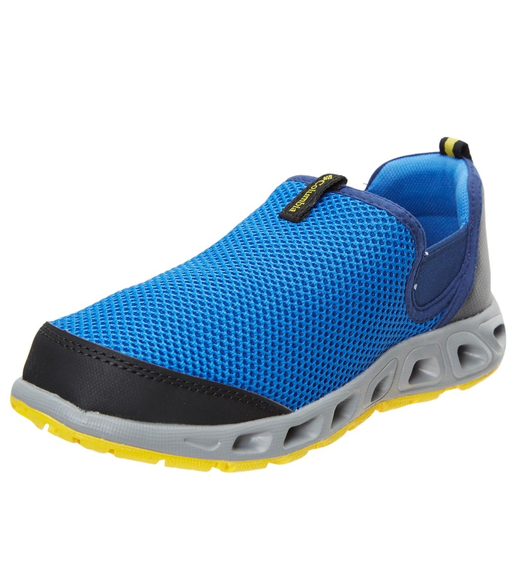 55394e86768 Columbia Youth Moccaswim Land   Water Shoe at SwimOutlet.com - Free Shipping