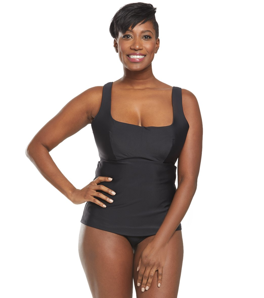 ba822b6424 Lole Argentina Tankini Top (D Cup) at SwimOutlet.com - Free Shipping