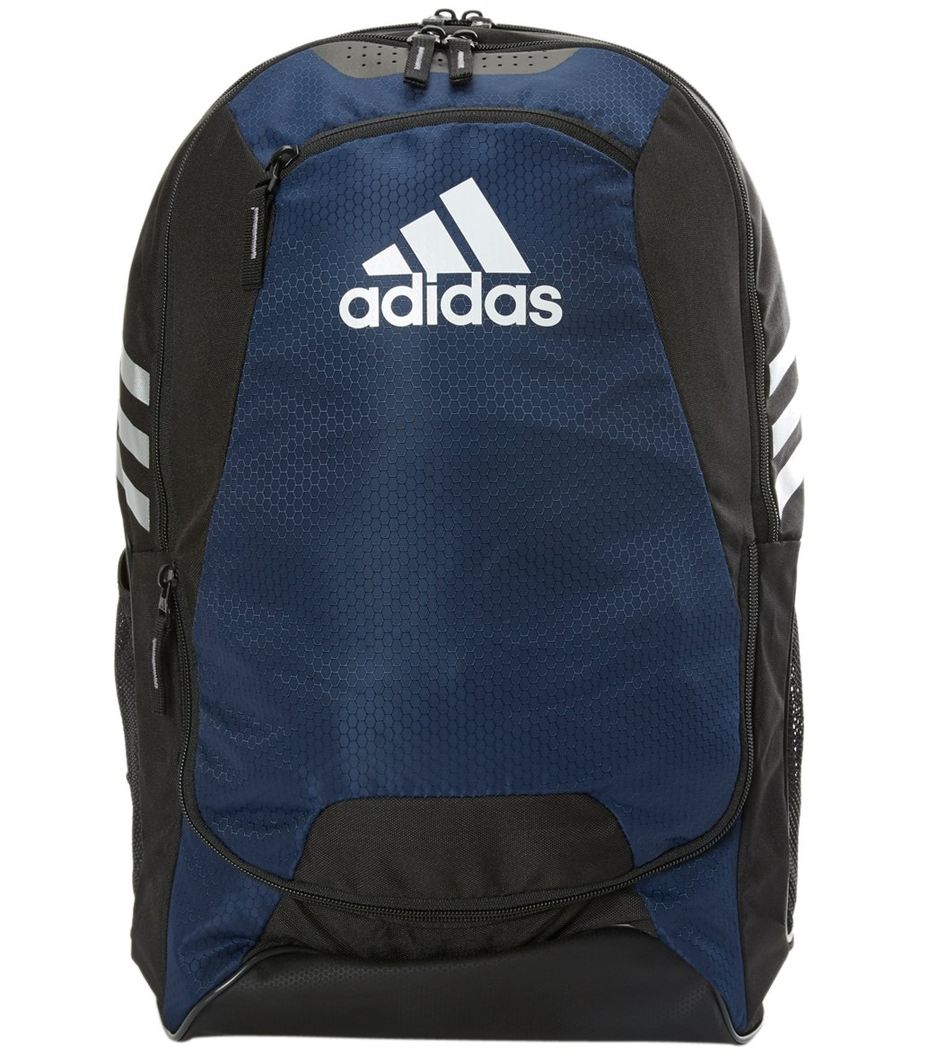 Adidas Stadium II Backpack C3000X at SwimOutlet.com - Free Shipping 27d92ade0394e