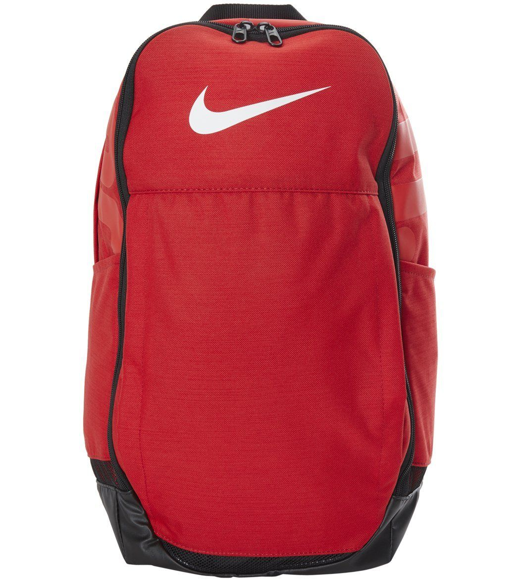 Nike Extra Large Training Backpack at SwimOutlet.com - Free Shipping 09a46eee9e461