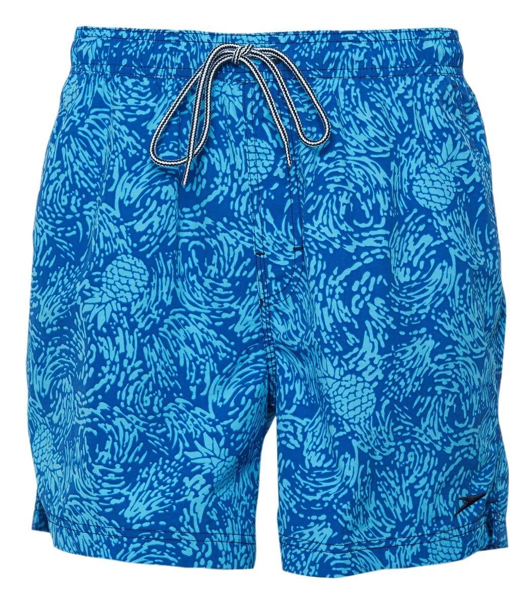 194b724e93 Speedo Men's Pineapple Splash Sunray 16