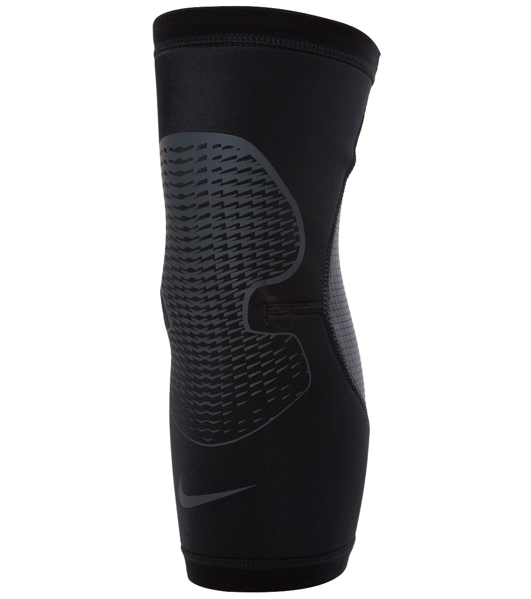 1cbece9f34cecf Nike Pro Hyperstrong Knee Sleeve 3.0 at SwimOutlet.com