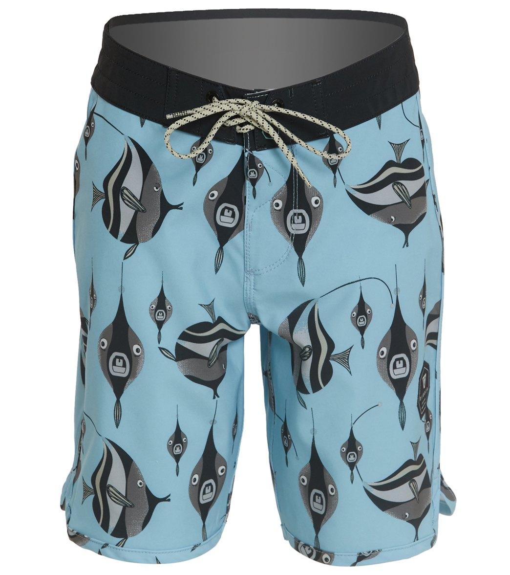 e6832cee157ec Vissla Boys' Coral Reefer 17