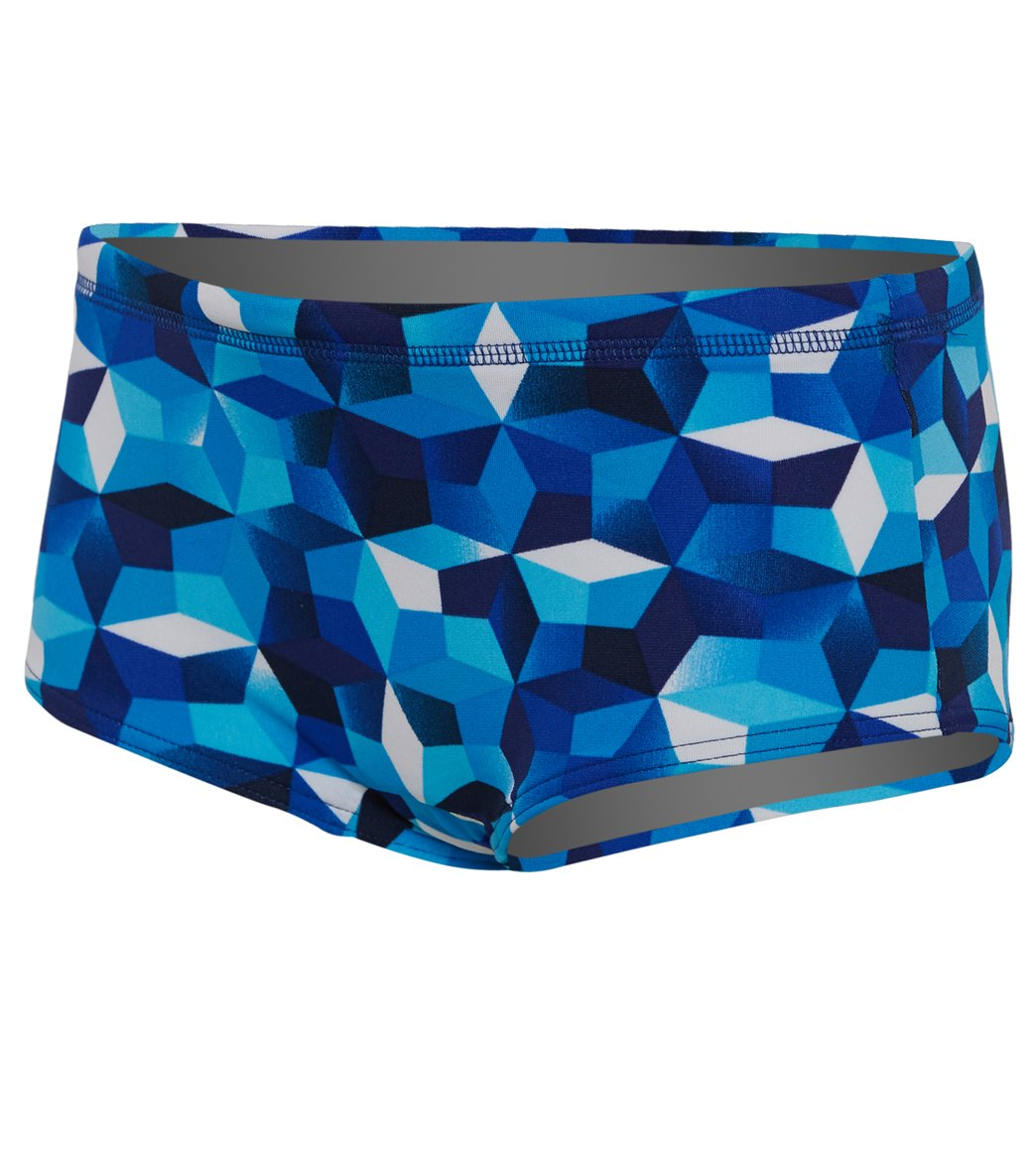 5c951c7c51 Funky Trunks Toddler Boys' Ice Fortress Trunk Swimsuit at SwimOutlet.com