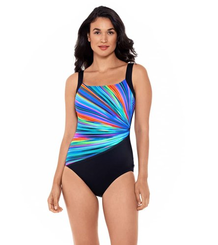bdc1bdd6 Reebok Swimsuits, Swimwear, Bikinis, Tankinis, & Rash Guards