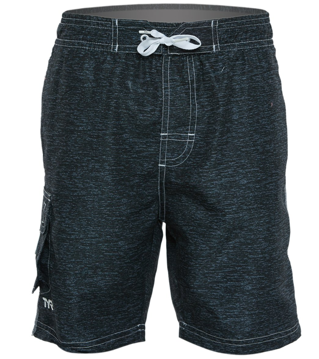d645930be5 TYR Boys' Tahoe Challenger Swim Short (Big Kid, Little Kid) at  SwimOutlet.com