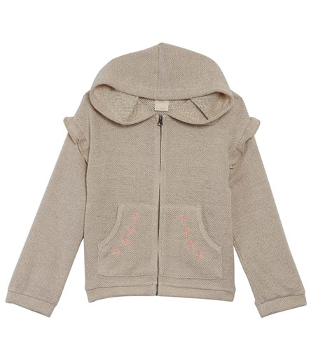 ONEILL Girls Big Aspen Fleece