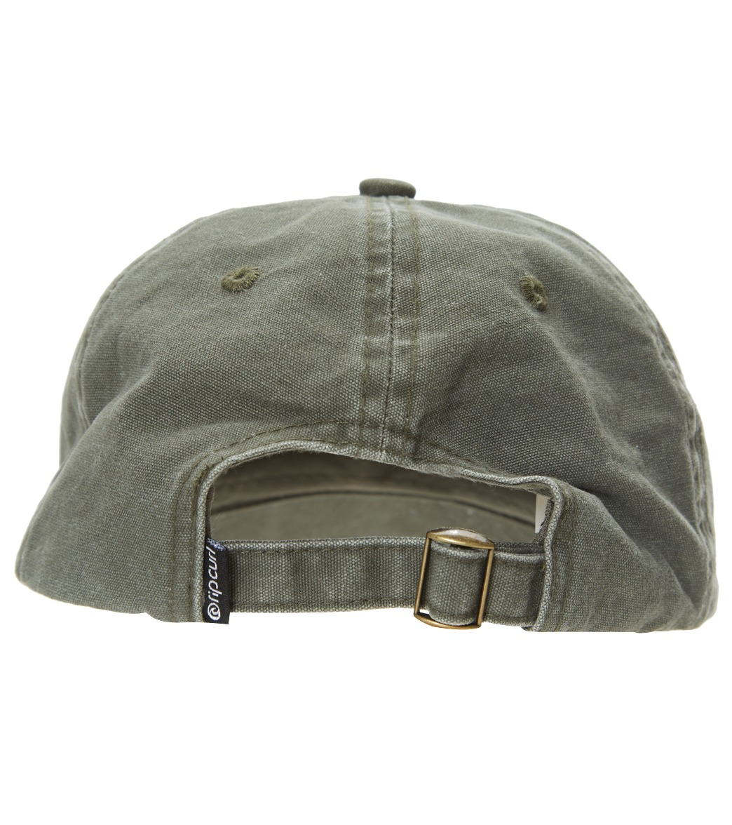 Rip Curl Beach Stitch Cap at SwimOutlet.com 9bcb7d960e1d