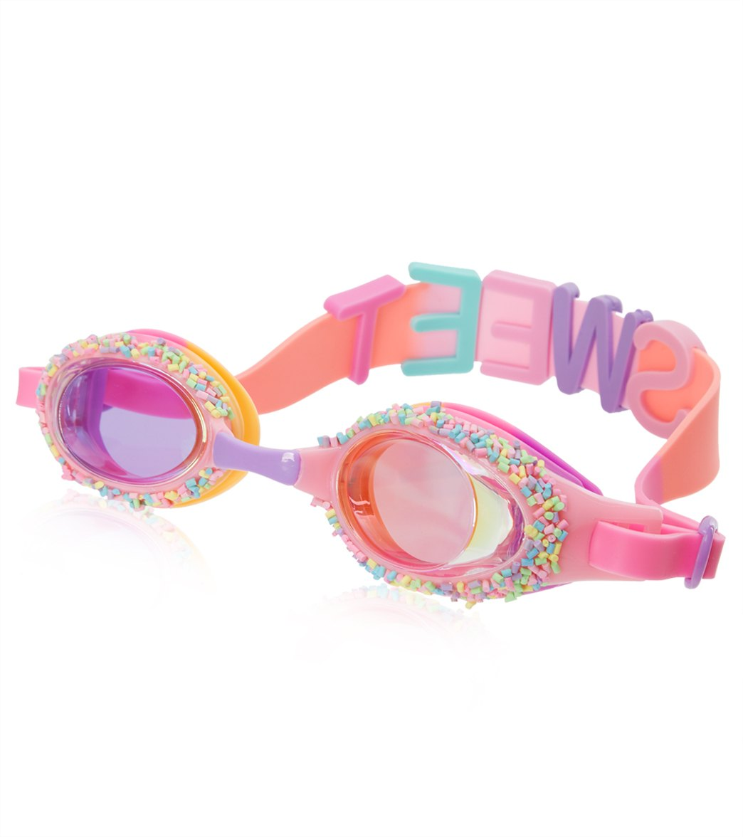 03bbe6dfa74 Bling2O Kids  Sweet Summer Swim Goggle at SwimOutlet.com