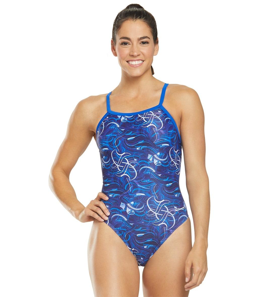 42c7a827d Waterpro Women's Torrent One Piece Swimsuit at SwimOutlet.com
