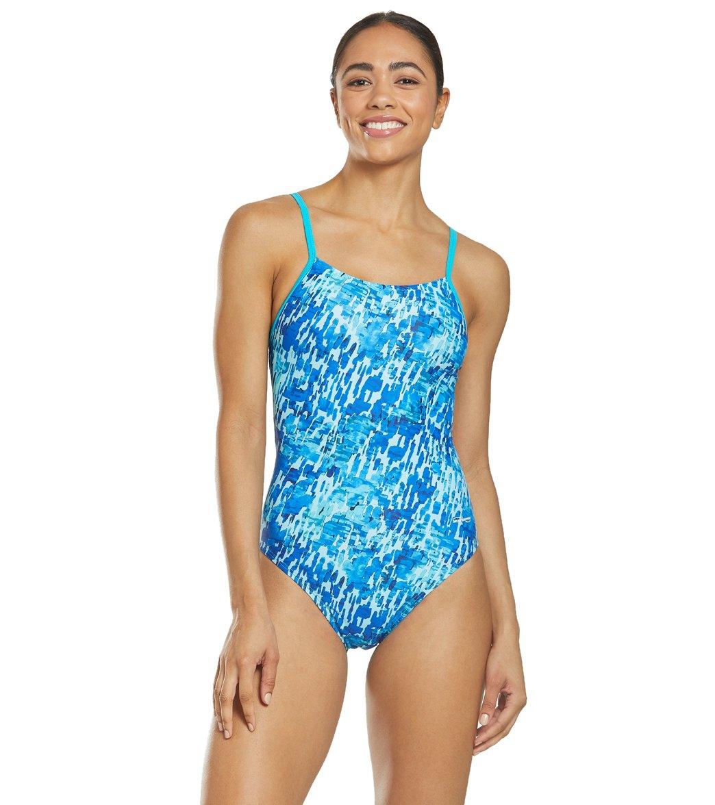45d3c9431 Waterpro Women's Arctic One Piece Swimsuit at SwimOutlet.com