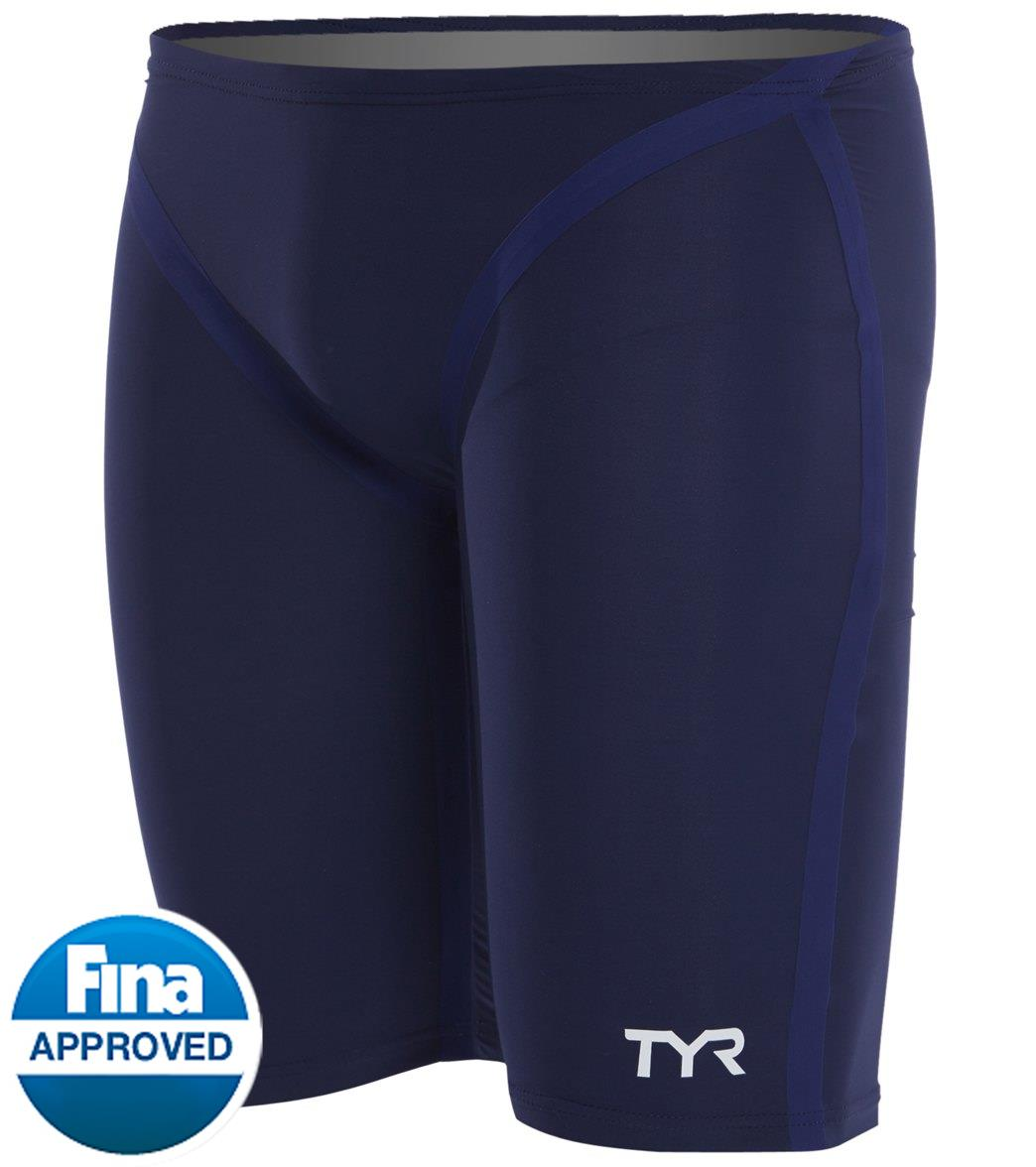 TYR Tracer B series buget tech suit men's