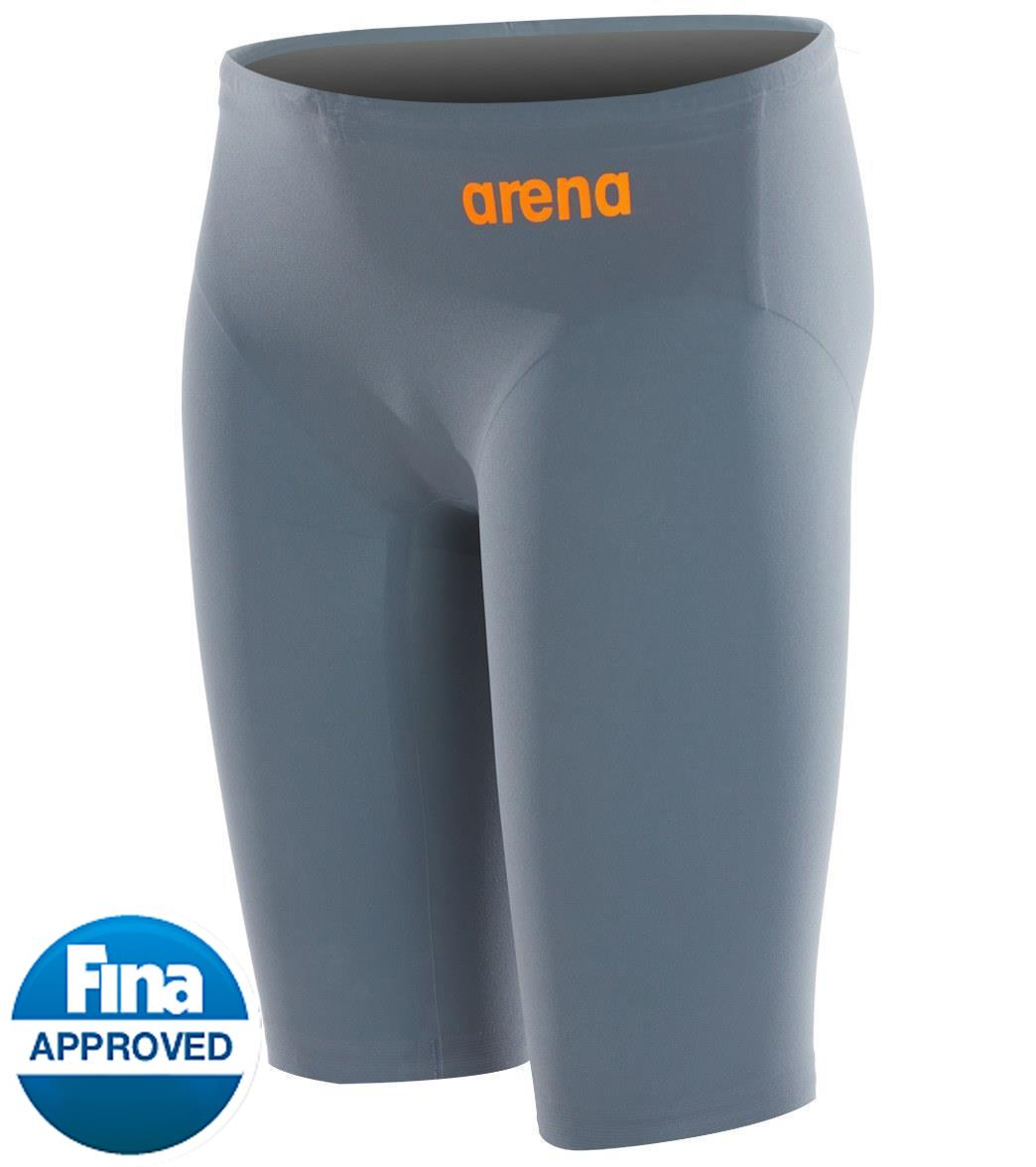 7945577686 Arena Boys' Powerskin R-EVO ONE Jammer Tech Suit Swimsuit at SwimOutlet.com  - Free Shipping