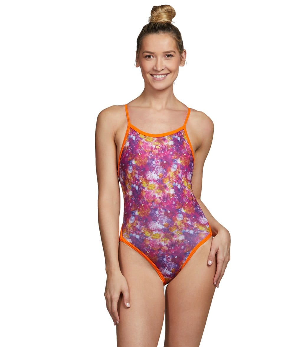 3746231ee79 Turbo Women's Mart Water Polo Suit
