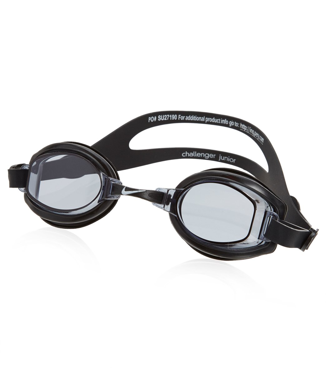 17a024ba941a Nike Challenger Youth Swim Goggle at SwimOutlet.com