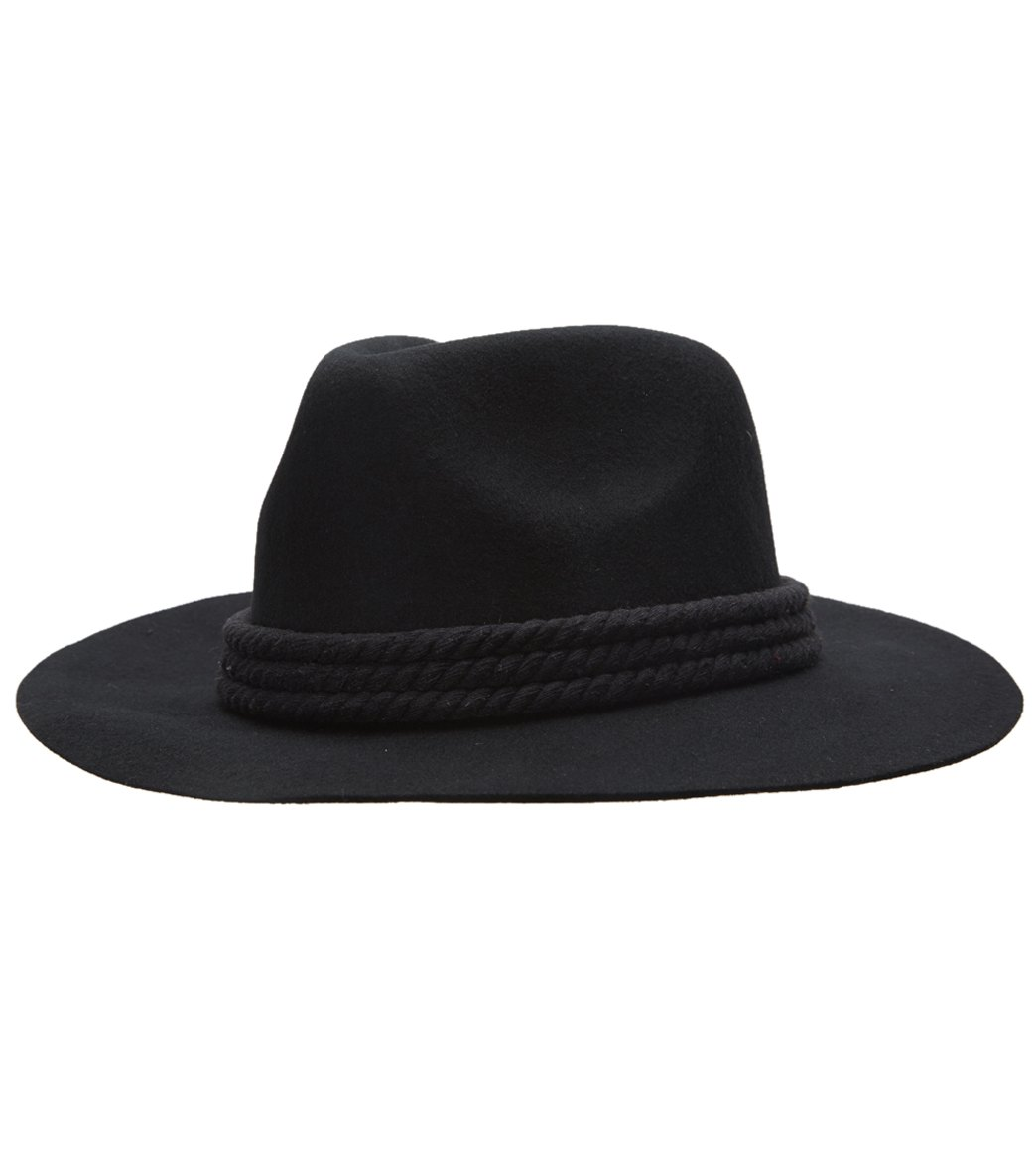9fa5fe15caf73 Billabong Roped In Felt Hat at SwimOutlet.com