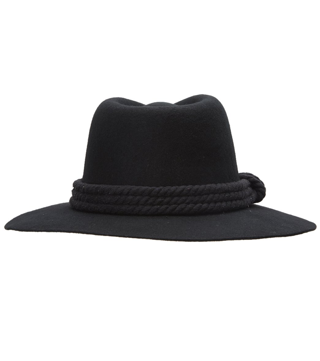 e78967361e988d Billabong Roped In Felt Hat at SwimOutlet.com