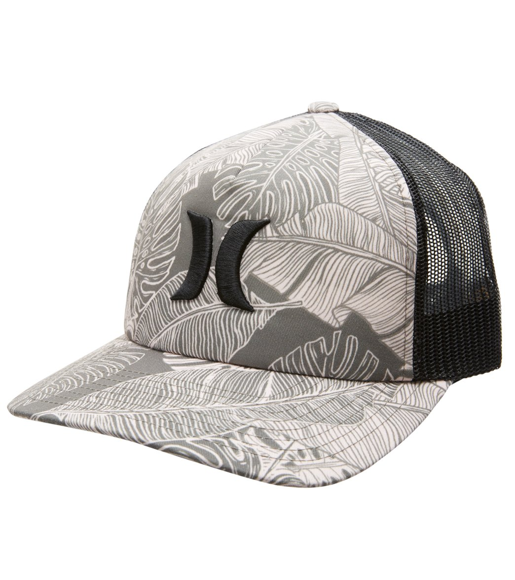 Hurley Paradise Winds Trucker Hat at SwimOutlet.com 2a588b66dab1