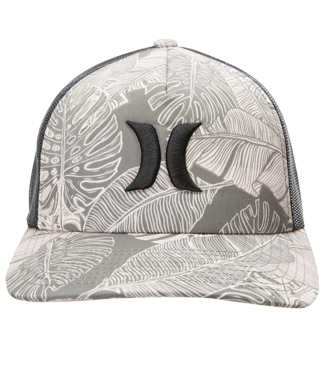 bbb8316dad6 Hurley Paradise Winds Trucker Hat at SwimOutlet.com