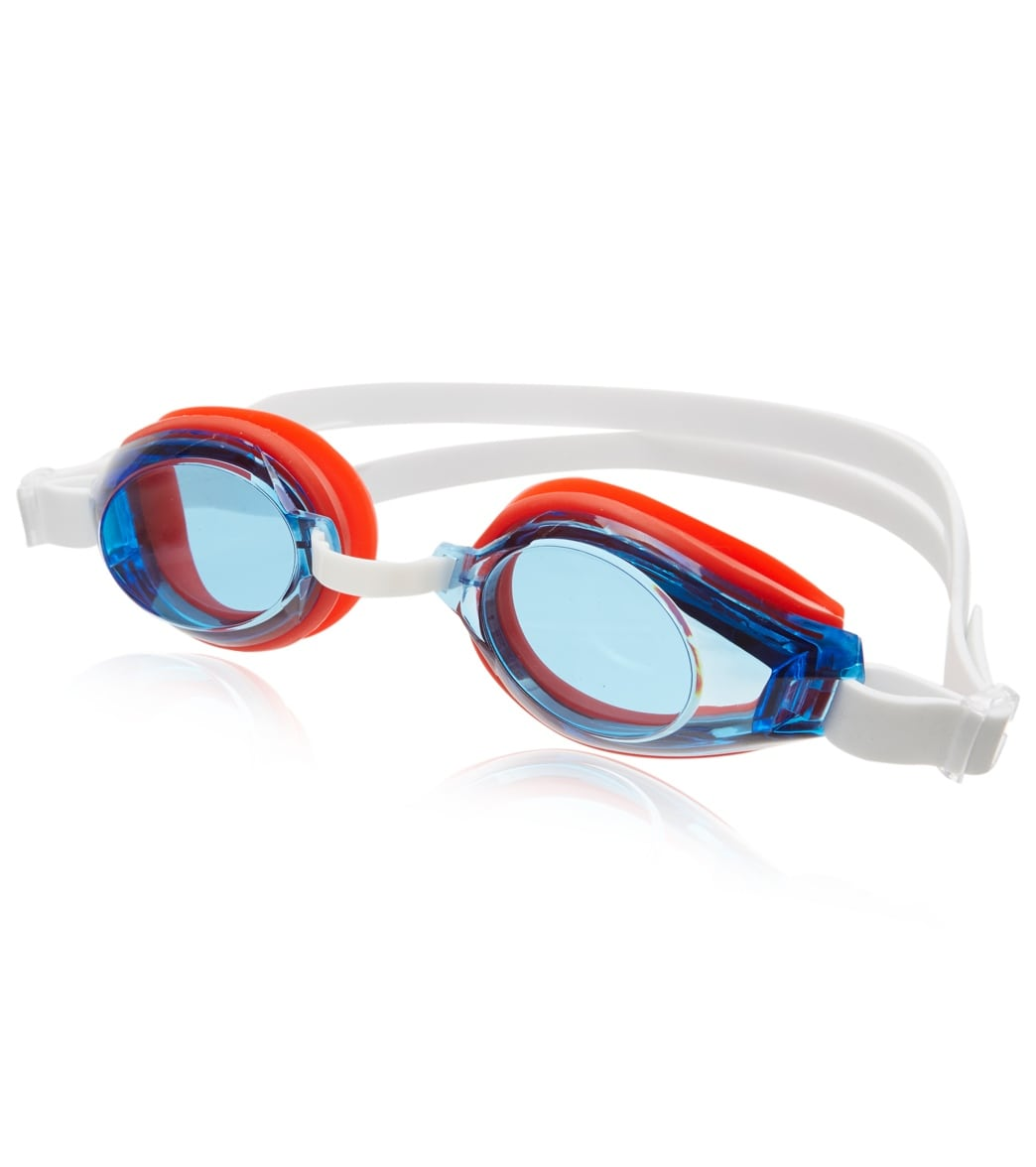 dcad8db12f9 USMS Antifog Plus Goggle at SwimOutlet.com