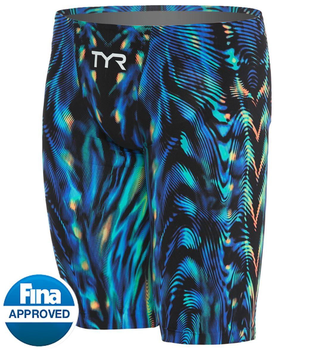 TYR Venzo men's tech suit