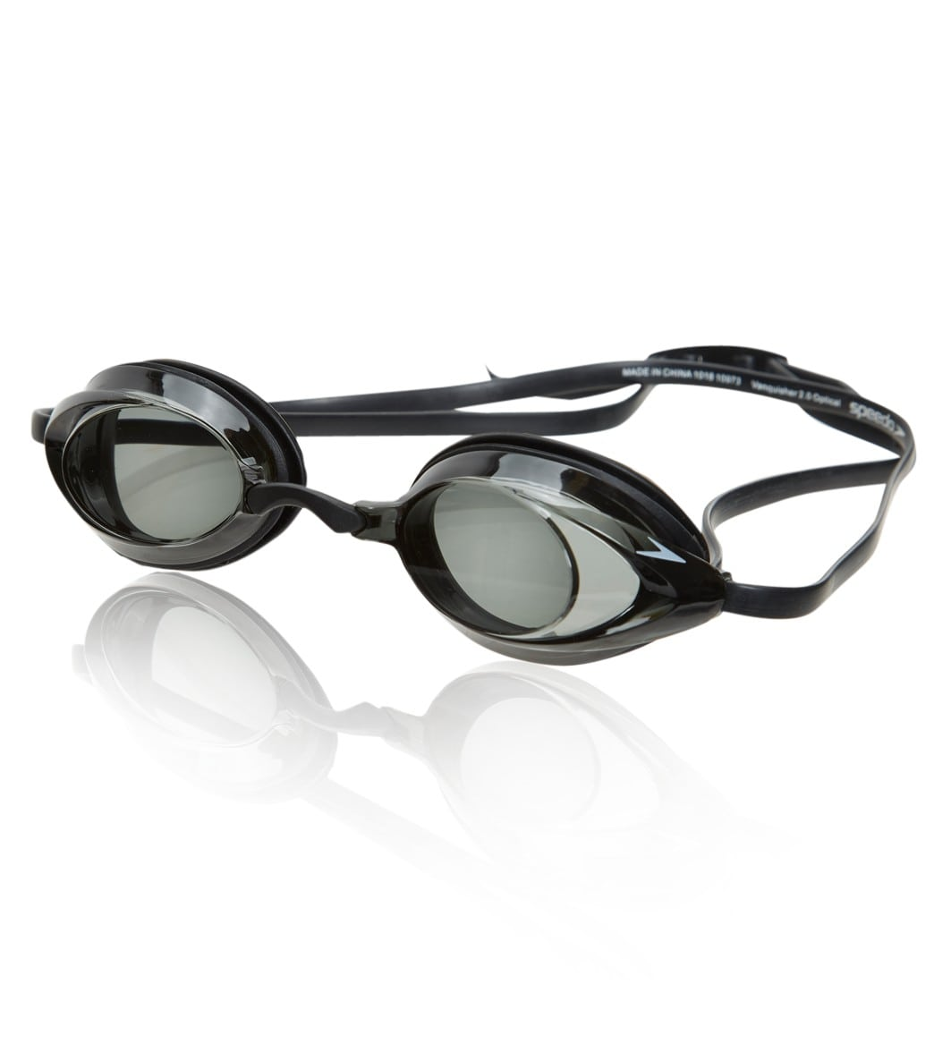 edf7d78a71 Speedo Vanquisher 2.0 Optical Goggle at SwimOutlet.com