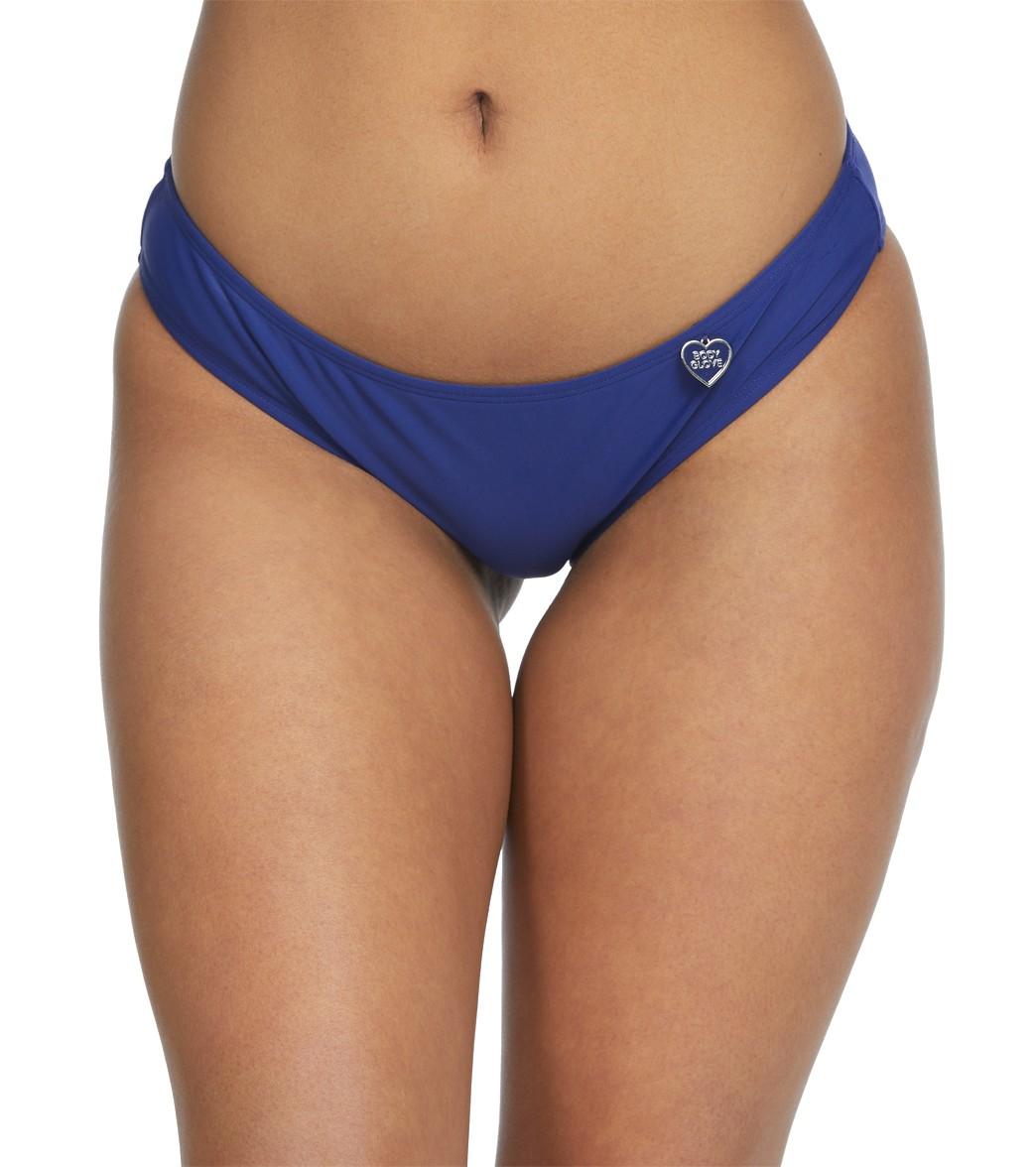 Body Glove Smoothies Eclipse Surfrider Bikini Bottom