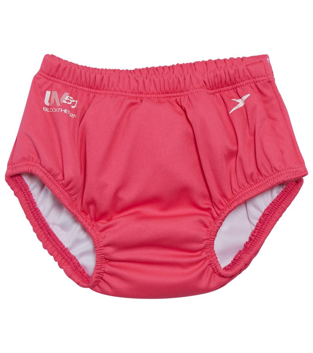 Speedo Keep Swimmin Premium Swim Diaper