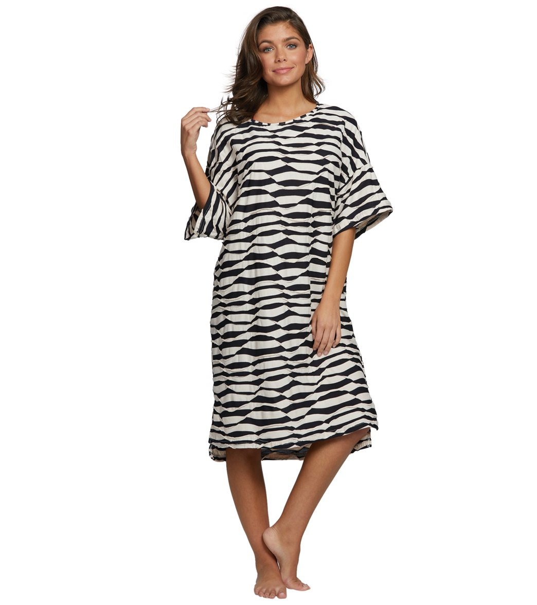 b765401b68 Seea Akemi Cover Up Dress at SwimOutlet.com - Free Shipping