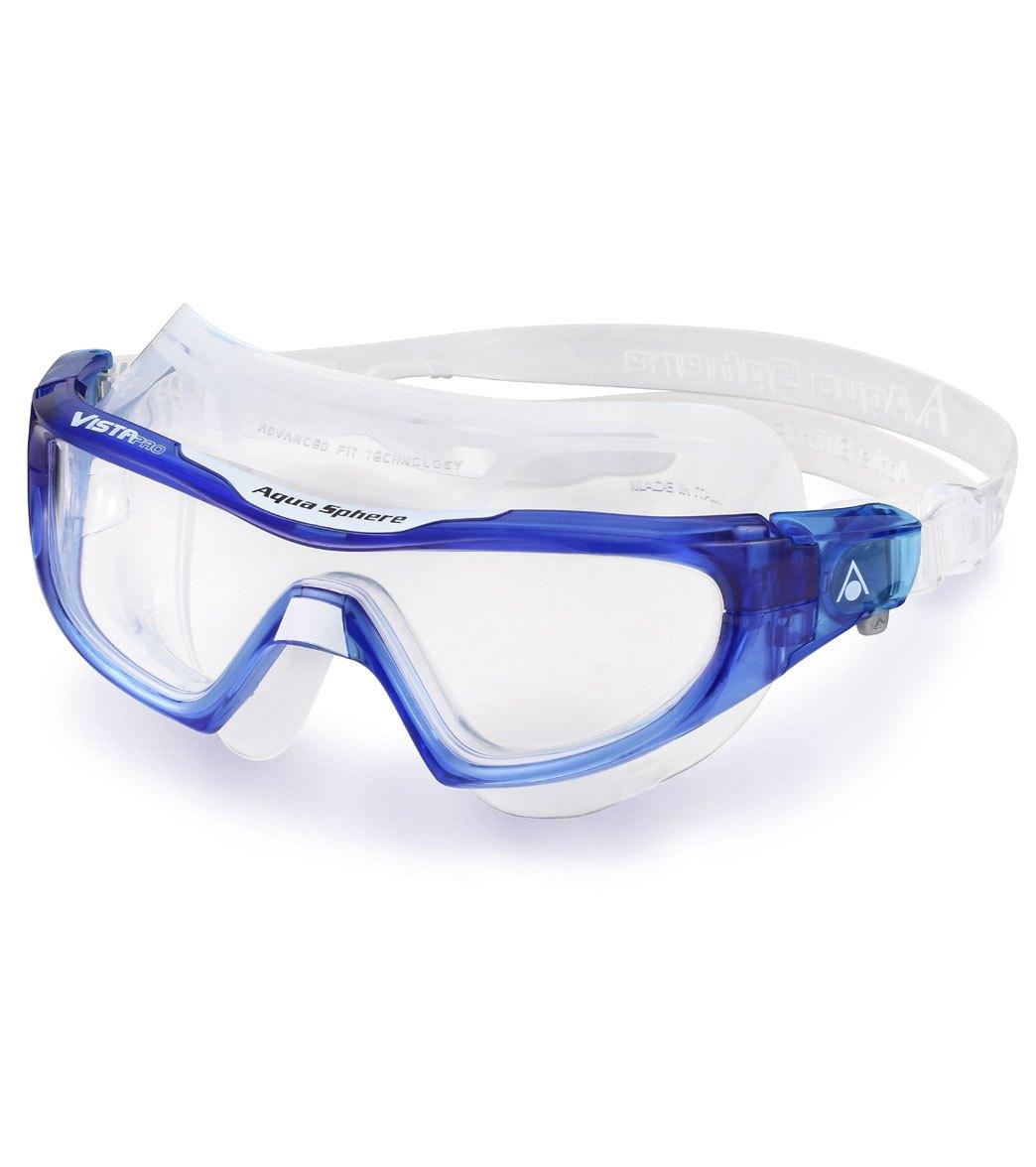 5bcd40b6603c Aqua Sphere Vista Pro Tri Goggle at SwimOutlet.com - Free Shipping
