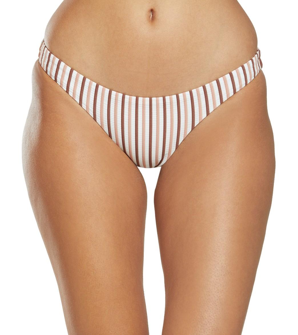 Tigerlily Tami Tiger Bikini Bottom