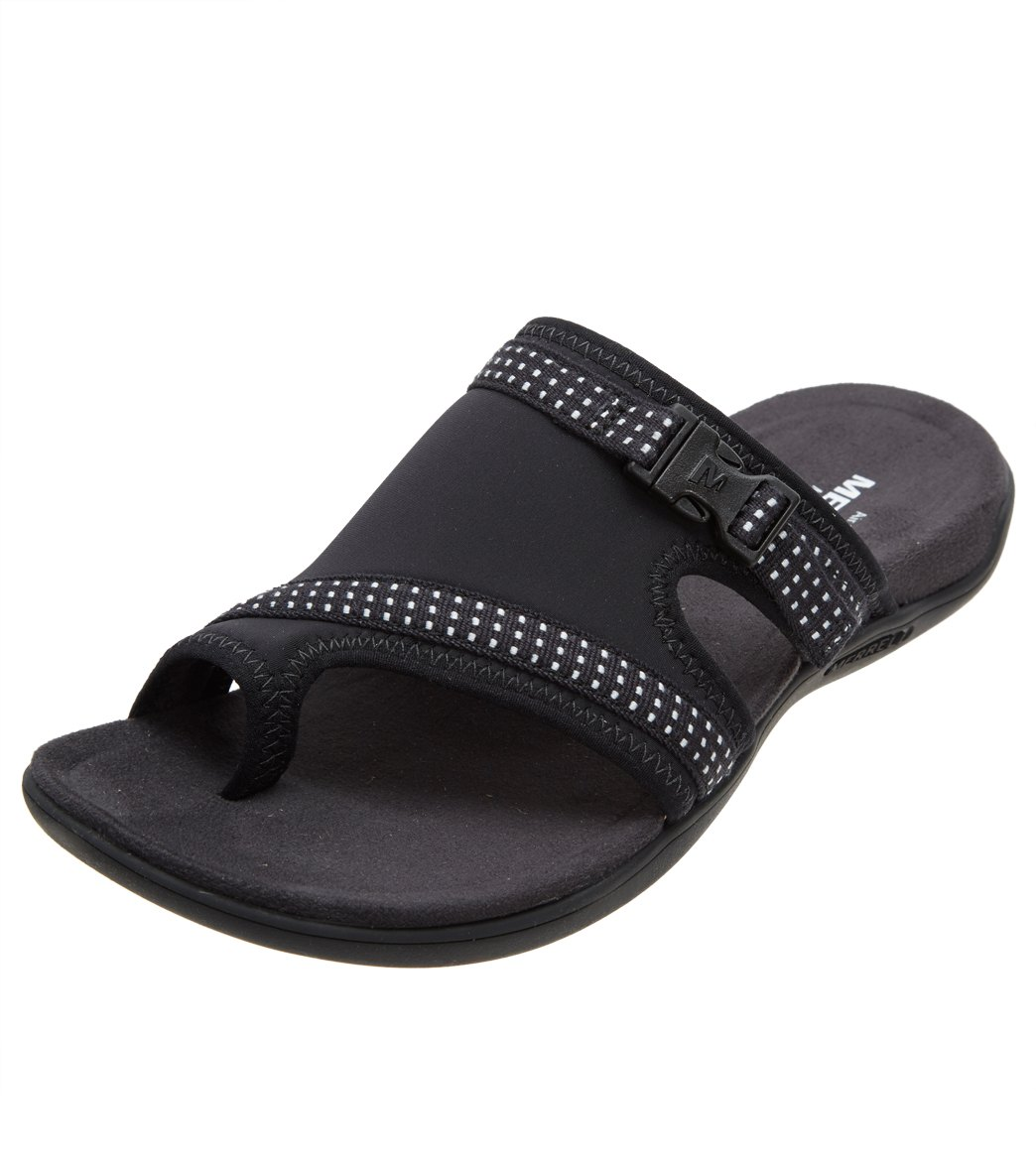 f50e0947002 Merrell Women s District Muri Wrap Sandal at SwimOutlet.com - Free Shipping