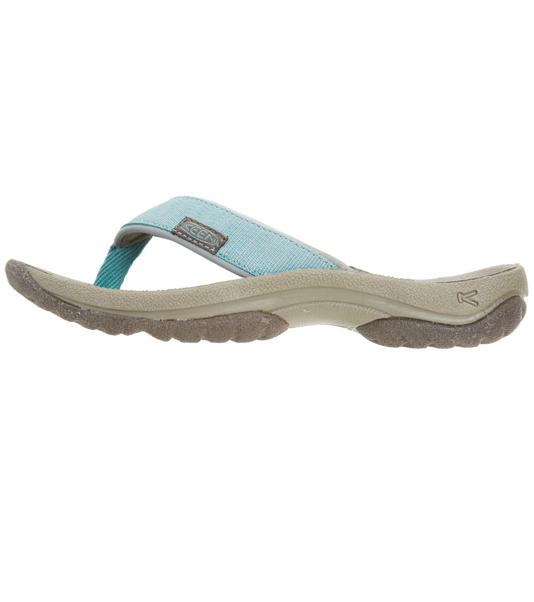 784859de96f0 Keen Women s Kona Flip Sandal at SwimOutlet.com - Free Shipping