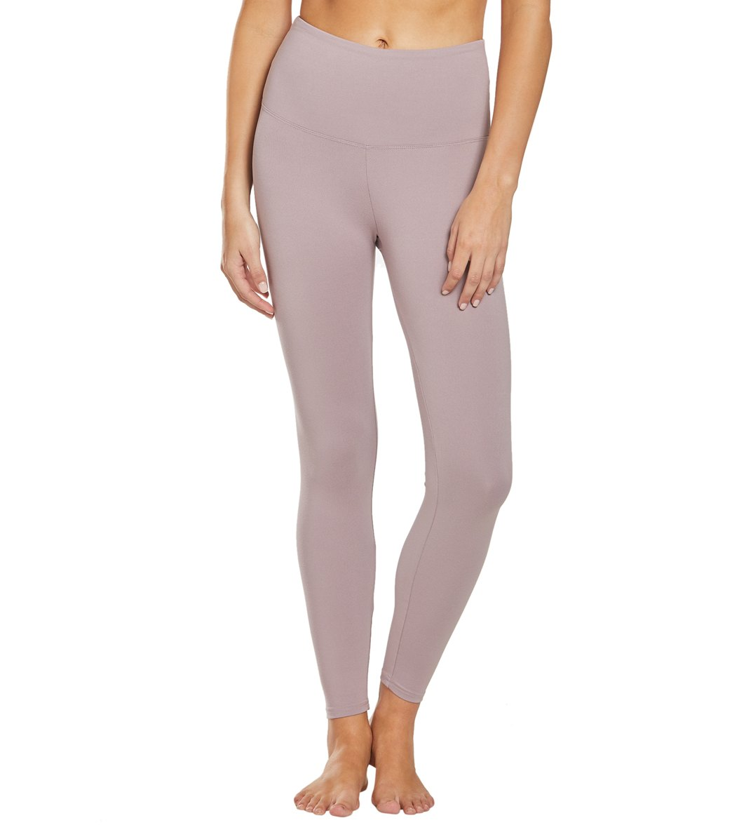 1b39bf08c4fea Balance Collection Ultra High Waisted Yoga Leggings at YogaOutlet.com