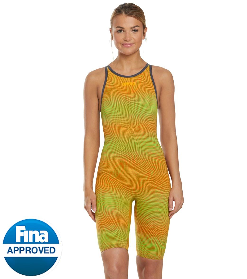 Arena Carbon Air 2 women's distance tech suit
