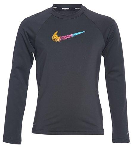 Nike Kids' Swimwear, Clothing, Accessories & Footwear at