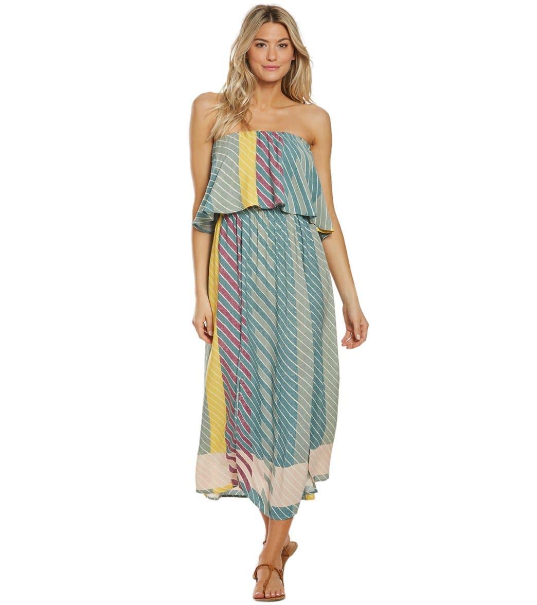 2c0fe2334d45b O'Neill Women's Koi Tube Dress