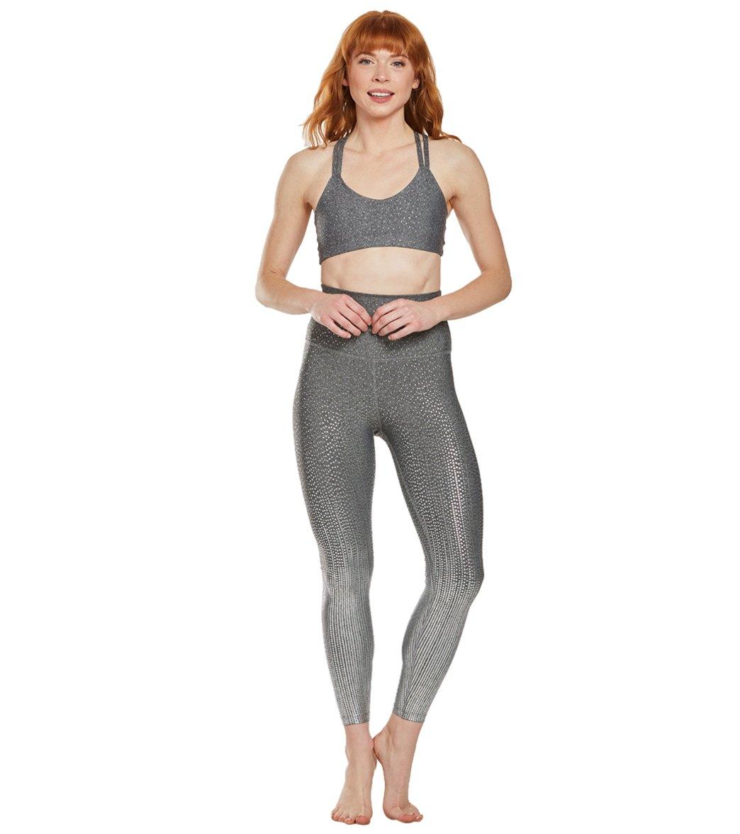 5fc7d6e8906 Beyond Yoga Drip Dot High Waisted 7 8 Yoga Leggings at YogaOutlet ...